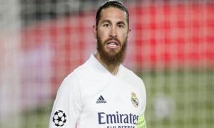 Xác nhận: Real Madrid chọn xong đội trưởng mới thay Ramos