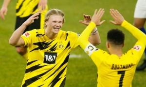 Dortmund đòi 150 triệu cho Haaland, Chelsea có câu trả lời dứt khoát