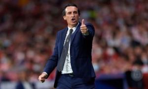 Man Utd thua sốc, Unai Emery nói một câu