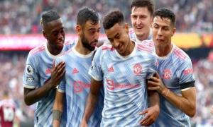 Hạ West Ham, Solsa phát hiện nhân tố quan trọng ngang ngửa Pogba, Bruno