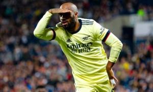 Barca muốn thâu tóm sao 46,5 triệu bảng của Arsenal ngay trong tháng Một
