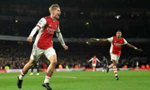 Jamie Carragher khen ngợi sao Arsenal 'xuất sắc nhất Premier League'
