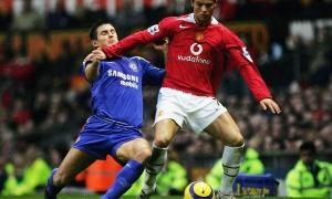 Lampard: 'Tôi cảm thấy thật tệ với Cristiano Ronaldo'
