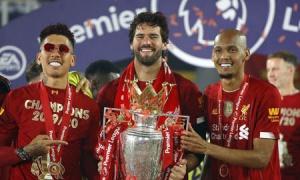 Bộ đôi Brazil mang đến cơn đau đầu cho Liverpool