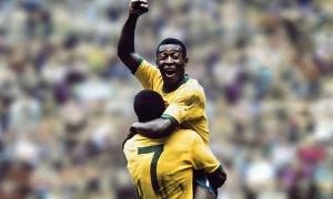 6 kỷ lục mà Pele vẫn đang nắm giữ