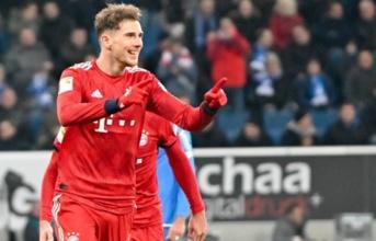 'Tiền vệ vạn người mê' chói sáng, Bayern hủy diệt đối thủ