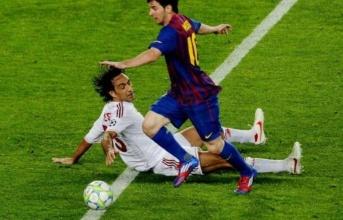 'Messi đã thực sự hành hạ tinh thần tôi'