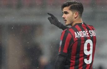 Năm 'số 9' hay nhất trong lịch sử AC Milan từ năm 2000