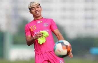 Qua Nhật thi đấu, HLV Sài Gòn FC lên tiếng về năng lực của Cao Văn Triền