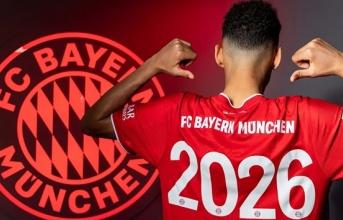 CHÍNH THỨC: Bayern trói chân 'kẻ hủy diệt đại bàng'