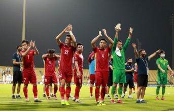 Báo Trung Quốc: 'Đây là thời cơ để đòi nợ bóng đá Việt Nam'