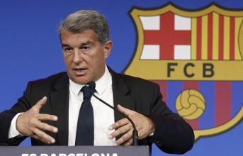 Sau Depay, chủ tịch Barca tuyên bố sẽ chiêu mộ thêm 3-4 tân binh