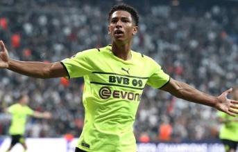 Dortmund lại có thêm cục vàng 100 triệu