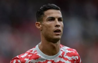 Ronaldo sẽ nhận vai trò mới ở Man Utd?