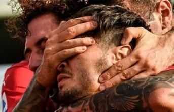 Tìm được Kaka mới, CĐV Milan cảm ơn Inter