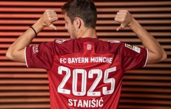 CHÍNH THỨC: Bayern có thêm chữ ký chất lượng