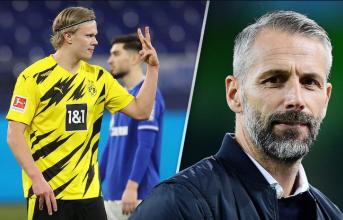 Dortmund tạm chiếm ngôi đầu, HLV Marco Rose tâng bốc 1 nhân tố