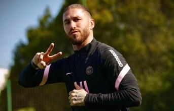 Ramos vẫn khiến PSG sốt ruột