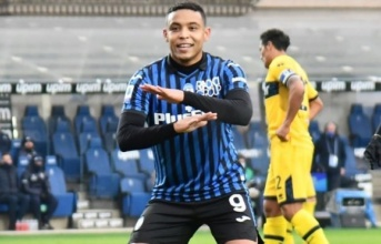 Sát thủ Atalanta 45 phút ghi 1 bàn, Real lo sốt vó