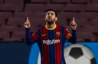 Messi lợi hại hơn nhờ hệ thống mới của Ronald Koeman?