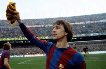 Đội hình 11 sao Hà Lan đỉnh nhất trong lịch sử Barcelona