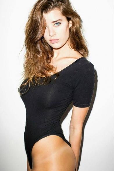 Sexy sarah mcdaniel American Model