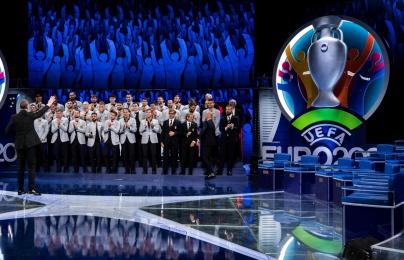 CHÍNH THỨC! Tuyển Ý chốt danh sách dự EURO 2020