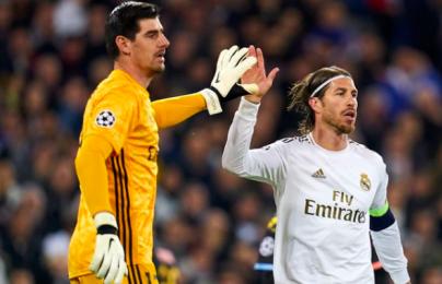 Ramos được khuyên tới Premier League chơi bóng