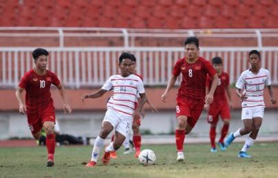 Tạo địa chấn trước U18 Việt Nam, U18 Campuchia nhận khoản tiền thưởng