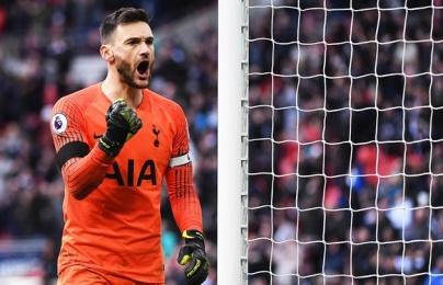 """Hugo Lloris hết thời, Tottenham nhanh tay liên hệ """"cỗ máy cản phá EPL"""""""
