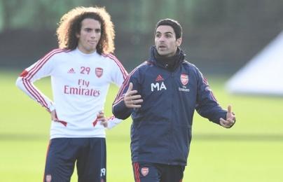 """Khao khát Guendouzi, PSG sẵn sàng gửi đến Emirates """"mục tiêu hàng đầu của Arsenal"""""""