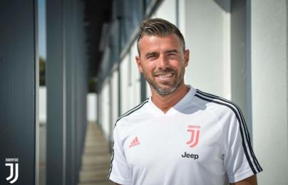 """Về Juventus, Allegri tính chiêu mộ """"mảnh ghép của BBC"""""""