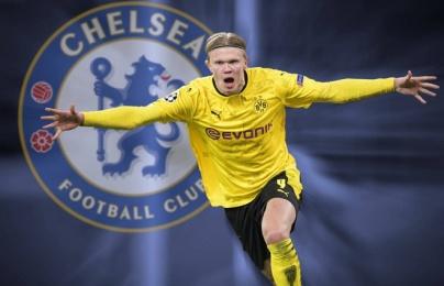"""Chelsea ra giá 150 triệu, Haaland thừa nhận """"không đáng"""""""