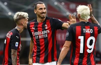 Eriksson chỉ ra ứng viên số 1 vô địch Serie A