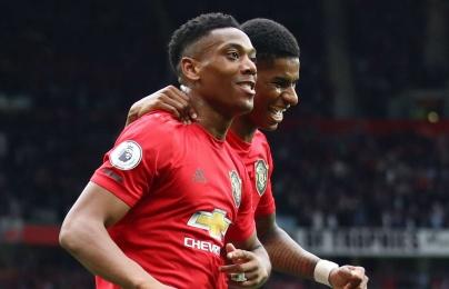 'Cầu thủ M.U phải học tập cầu thủ M.C để giúp đội bóng thành công'