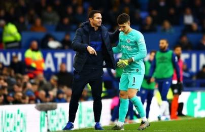 """""""Cầu thủ Chelsea đó chỉ đạo hàng thủ kém, gặp khó với những quả tạt"""""""