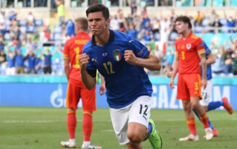 Nhân tố lạ lập công, Italia giành vị trí nhất bảng A