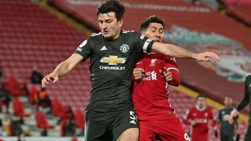 Chấm điểm Man Utd: Vinh danh hàng thủ