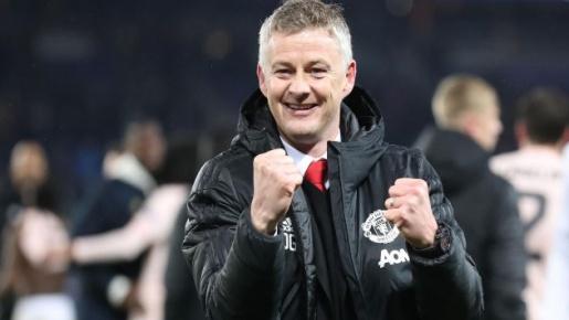 Sau tất cả, Solskjaer đã tìm thấy 'bộ tứ vệ siêu đẳng' của Man Utd