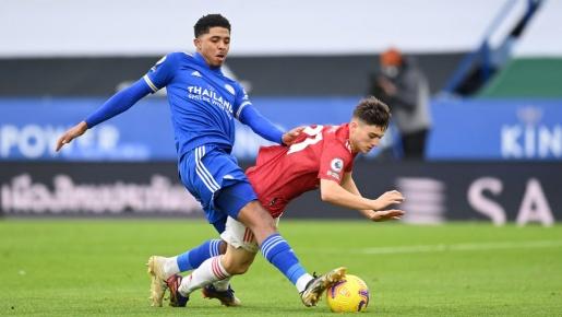 Leicester City hạ Chelsea chỉ ra điều đúng đắn dành cho Man Utd