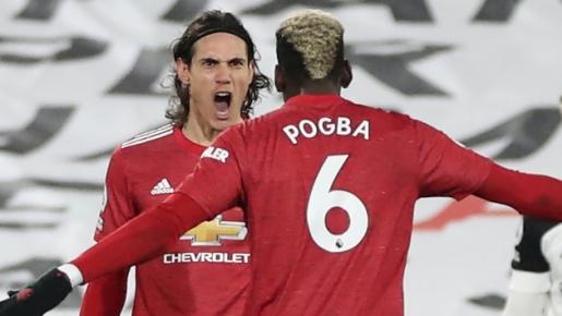 Solskjaer đang quá tuyệt tại Man Utd!