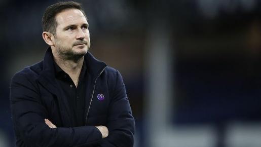 Bị Chelsea sa thải, Lampard vẫn 'lập hat-trick' đặc biệt