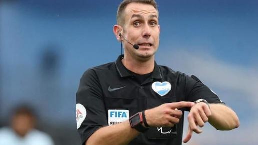 Trọng tài phạm lỗi với sao Chelsea, công nhận bàn thắng không hợp lệ