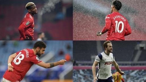 10 cầu thủ đắt giá nhất vòng 1/8 Europa League: Man Utd có 5 cái tên