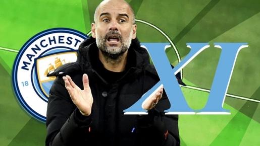Chạm trán Wolves, Man City sẽ ra sân với đội hình nào?