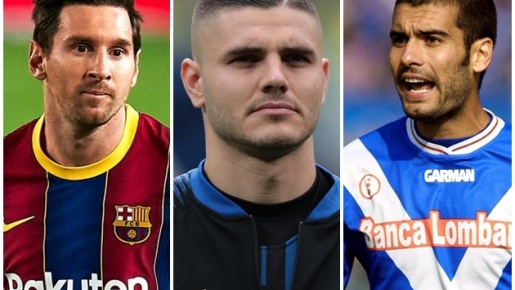 Điểm mặt 10 'cực phẩm' lò La Masia: Messi, Guardiola và sao 'thị phi'
