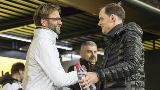 Thomas Tuchel và cơ hội để thoát khỏi 'cái bóng' của Jurgen Klopp