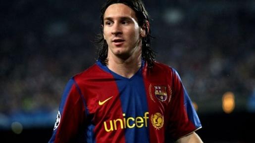 10 khoảnh khắc đáng nhớ nhất trong sự nghiệp của Messi