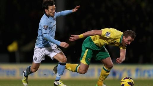 Từ Kane đến Bamford: 10 sao bạn ít ngờ đã từng khoác áo Norwich City