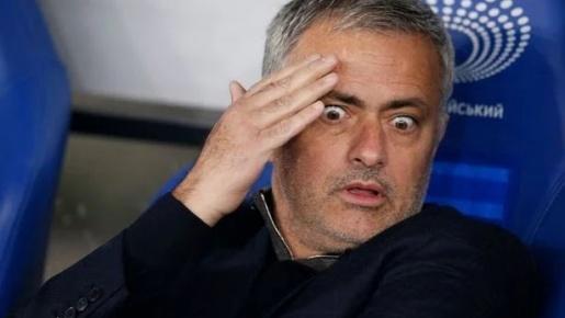 5 lần bị sa thải, Mourinho 'đút túi' gần 100 triệu bảng